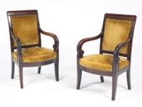 fauteuils Pascal Le Théon Brocanteur Débarras Antiquaire Paris 75 77 78 91 92 93 94 95