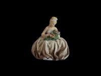 Figurine Débarras de succession Pascal LeThéon brocanteur antiquaire Paris 75 77 78 91 92 93 94 95