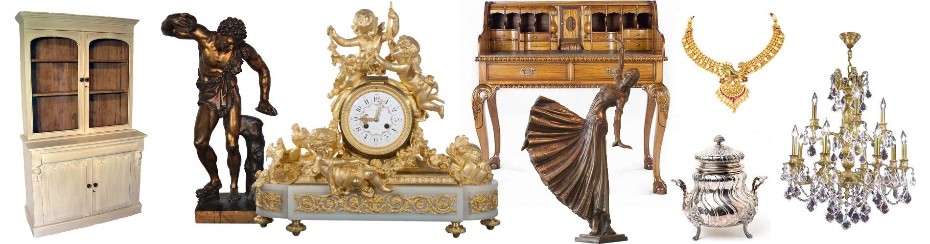 Achat comptant objets anciens livre meuble linge for Meuble antiquaire