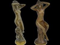 statuette bronze Débarras de succession Pascal LeThéon brocanteur antiquaire Paris 75 77 78 91 92 93 94 95