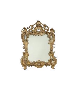 Miroir Pascal Le Théon Brocanteur Débarras Antiquaire Paris 75 77 78 91 92 93 94 95