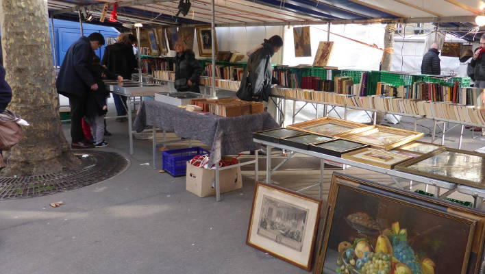 LeTheon brocanteur brocante Monge Paris 75-77-78-91-92-93-94-95