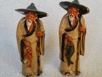 figurine-Pascal leThéon brocanteur antiquaire Débarras Paris 75 77 78 90 92 93 94 95