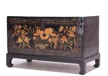 Achat Art Asiatique Chinois Brocanteur Antiquaire Paris