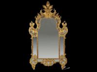 Miroir Débarras de succession Pascal LeThéon brocanteur antiquaire Paris 75 77 78 91 92 93 94 95